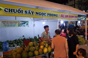Từ ngày 26 đến 29-4: Sẽ tổ chức Phiên chợ thực phẩm an toàn