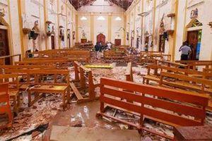 Các nước xác nhận có công dân thiệt mạng, lên án các vụ tấn công