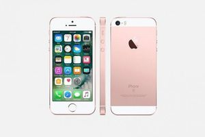 Thông tin mới nhất về điện thoại nhỏ gọn iPhone SE 2