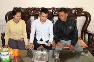 Tam Dương (Vĩnh Phúc): Xã Hoàng Lâu tiên phong hoàn thành đề án sáp nhập thôn
