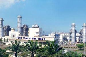 Nguồn nhiên liệu khí suy giảm gây khó khăn cho sản xuất điện