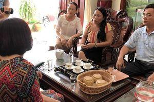 Đại diện Webtretho đến tận nhà xin lỗi gia đình liệt sĩ Dương Văn Bắc