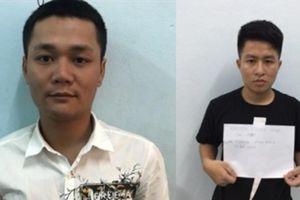 Khởi tố nhóm người từ Hải Phòng vào Đà Nẵng hoạt động tín dụng đen