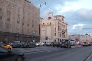 Nga: Thu lệ phí tại ngã tư vào giờ cao điểm