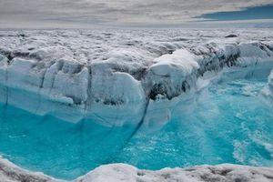 'Nhầm lẫn' tai hại về băng tan Greenland và số phận các thành phố ven biển