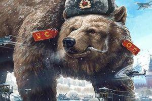 Rượt đuổi Mỹ, vũ khí Nga 'nở rộ' toàn cầu, hướng thị trường 'đinh'