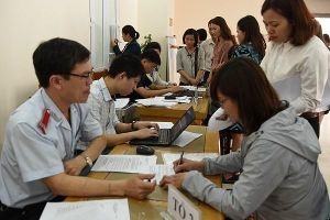 Hà Nội: 500 doanh nghiệp nợ bảo hiểm xã hội hơn 270 tỷ đồng