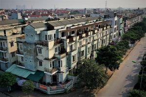 Giá nhà hoang rao bán 73 triệu đồng/m2 vì huyện sắp lên quận