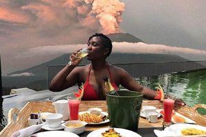 Làm thế nào tránh nguy hiểm của núi lửa khi du lịch Bali?