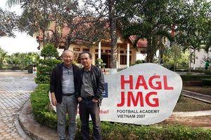 Bầu Đức tin tưởng, trợ lý thầy Park có 'cứu rỗi' được HAGL?