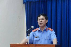 Cử tri Đà Nẵng kiến nghị xử lý nghiêm ông Nguyễn Hữu Linh