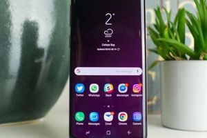 Galaxy S9 đang giảm 'kịch', giá cực hấp dẫn