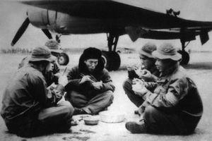 Những kỷ niệm khó phai của Đoàn bay 919