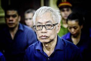 Hoãn phiên xét xử phúc thẩm đại án Ngân hàng Đông Á