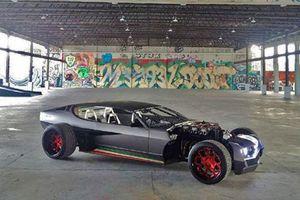 Siêu xe Lamborghini Espada Hot Rod 'hàng độc' giá 17,4 tỷ đồng