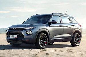 Chi tiết Chevrolet Trailblazer 2019 mới 'đối thủ' Honda CR-V