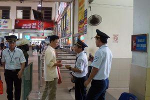 Dịp nghĩ lễ 30/4 - 1/5 tại Hà Nội: Phương án vận tải đã sẵn sàng