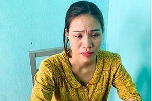 Thanh Hóa: Bắt 'nữ quái' chuyên lừa bán phụ nữ Việt Nam sang Trung Quốc kiếm lời