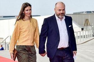Chân dung tỷ phú giàu nhất Đan Mạch mất 3 con trong vụ tấn công ở Sri Lanka