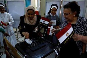 Ai Cập: Đông đảo cử tri bỏ phiếu trưng cầu sửa đổi Hiến pháp