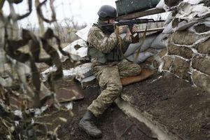 Danh hài Zelensky sẽ làm gì để Ukraine sẽ không còn là một 'vở kịch buồn' ?