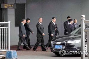 Báo Hàn: Quan chức Triều Tiên tới Trung Quốc trước thềm Diễn đàn Vành đai và Con đường
