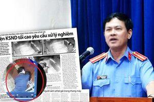 Ông Nguyễn Hữu Linh phải đối diện mức án bao nhiêu năm tù?