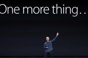 Apple thất bại trong cuộc chiến slogan với hãng đồng hồ Swatch