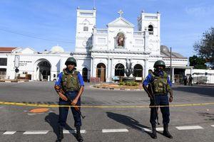 Sri Lanka bị đánh bom để trả đũa cho vụ xả súng đền thờ Hồi giáo ở New Zealand
