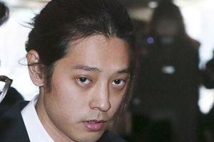 Gây scandal chat sex, Jung Joon Young đền cho công ty cũ 6 tỉ đồng