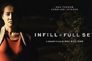 Một mùa phim Cannes nữa sắp đến, điện ảnh Việt vẫn mãi là… phim ngắn!