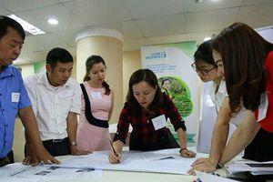 850.000 USD hỗ trợ phụ nữ Việt Nam thích ứng với BĐKH