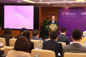 TPBank đặt mục tiêu Top 10 ngân hàng hoạt động hiệu quả