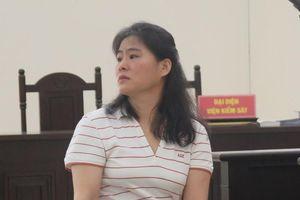 Giảm án 'kỷ lục' 13 năm cho nữ TGĐ Cty Khoáng sản