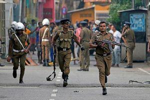 Cảnh sát Sri Lanka phát hiện 87 kíp nổ tại nhà ga trung tâm