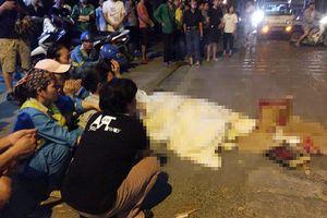 Nhói lòng gia cảnh của nữ công nhân bị ô tô 'điên' tông tử vong