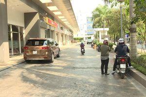 Xác định nơi tạm trú của cựu Viện phó KSND Đà Nẵng Nguyễn Hữu Linh