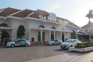 Doanh nghiệp đề xuất 'xén đất' ga Nha Trang làm dự án BT