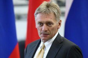 Nga chưa vội 'trải chiếu hoa' với tân tổng thống Ukraine