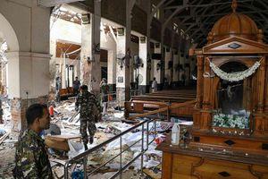 Đánh bom ở Sri Lanka là để 'trả đũa' cho vụ xả súng nhà thờ Hồi giáo New Zealand?