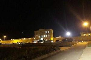 Hải Phòng: Tước quân tịch, khởi tố 1 cán bộ quản giáo trại tạm giam