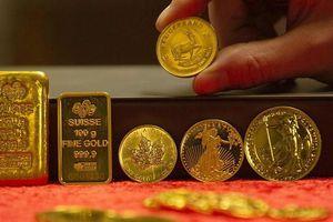 Giá vàng được dự báo sẽ sớm hồi phục trở lại