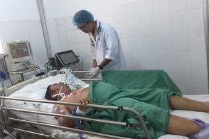 Cứu sống một bệnh nhân sốc nhiễm trùng, suy đa tạng suýt chết