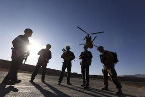 Iran xem quân đội Mỹ là khủng bố