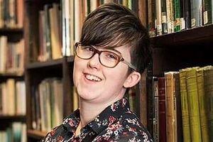 Nhóm vũ trang ở Bắc Ireland thừa nhận dính tới vụ nữ nhà báo bị bắn
