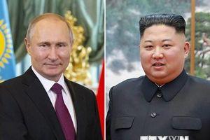 Triều Tiên xác nhận Chủ tịch Kim Jong-un sẽ thăm Nga