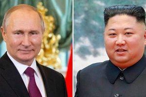 Triều Tiên xác nhận nhà lãnh đạo Kim Jong-un thăm Nga