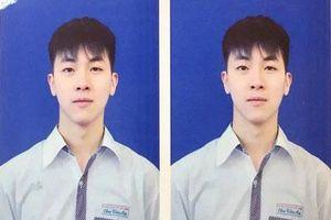 10x Lạng Sơn 'đẹp trai xuất sắc' trong ảnh thẻ hồ sơ thi THPT quốc gia