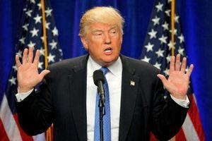 Tổng thống Trump: Quốc hội không thể luận tội tôi