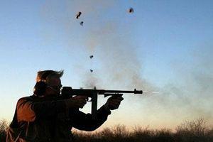Giải mã tiểu liên, súng trường nổi tiếng CTTG 2 của Việt Nam